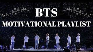 BTS Motivational playlist | Kpop Playlists