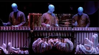 Reimagining PVC's as Instruments | BLUE MAN GROUP | In the Studio: A Behind-the-Scenes Look