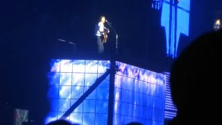 "2017.04.30【HD】ポール・マッカートニー PAUL McCARTNEY  ""Here Today ~ Something"" @東京ドーム Tokyo Dome"