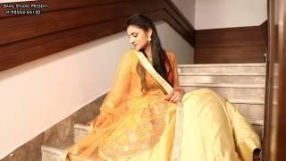 Ring Ceremoney Highlights Amar+Tej Sahil Studio Present M:98552-65120