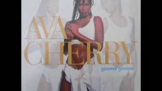 Ava Cherry - Gimme Gimme (Original Mix)