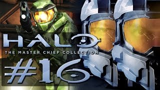 Halo: The Master Chief Collection #16 - Immer nur noch mehr Flood