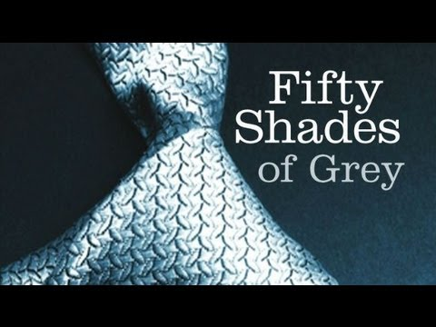 50 Shades of Erotica with YA Author Abby McDonald and Lit. Agent Rebecca Friedman