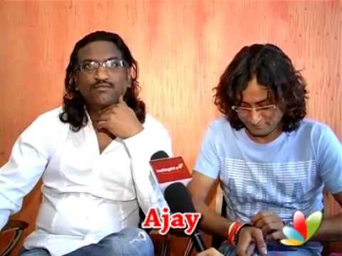 AjayAtul Share Agneepath Musical Tales With IndiaGlitz Part 1