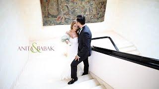 Persian Wedding Classic in Frankfurt | a Boutique Wedding Film | Hochzeitsfilm in Frankfurt