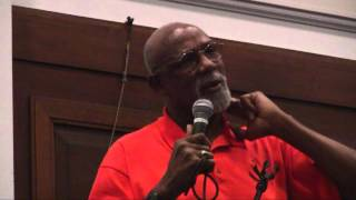 Resistance: The Best Olympic Spirit - John Carlos, Doreen Lawrence and Janet Alder