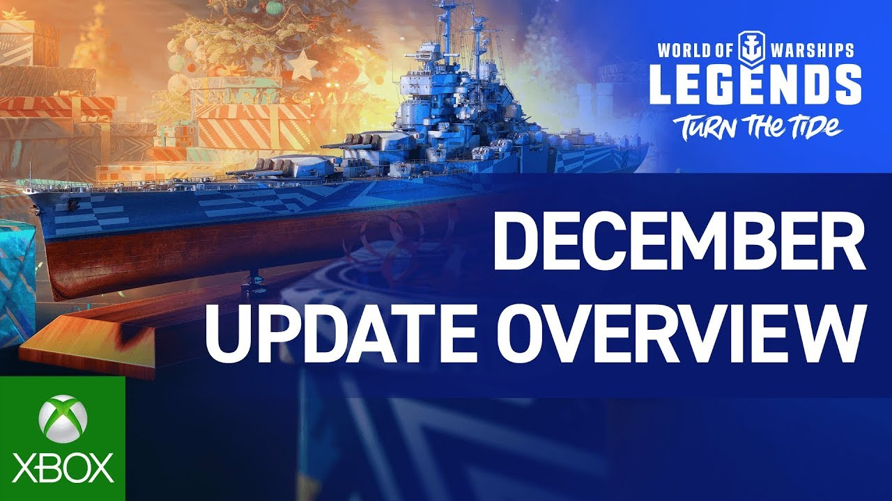 world of warships legends news