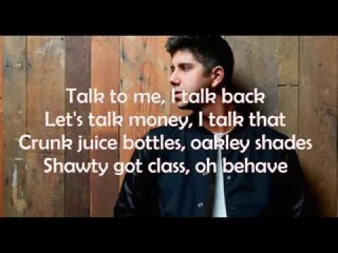 Download Buy you a drank T Pain cover by SoMo Lyrics