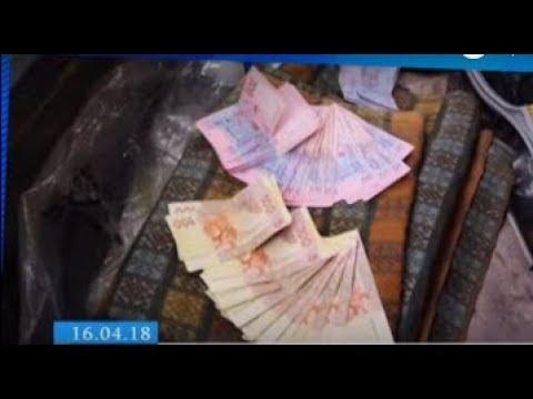 ТРК ВіККА: На Черкащині СБУ затримала на хабарі патрульного