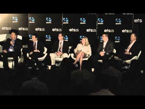 ETS15 Panel: Role of IoT in Smart Cities