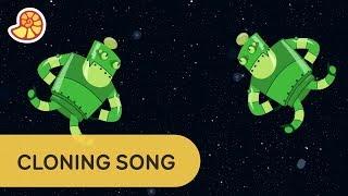 Cloning – The Von Bytes (Music Video) | Thomas Edison