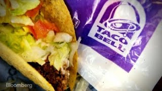 Taco Bell's Answer to Chipotle Isn't Taco Bell