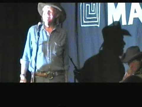Billy Joe Shaver - The Hottest Thing In Town.wmv