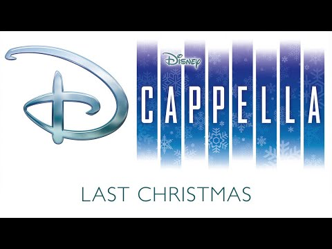 DCappella - Last Christmas (Audio Only)