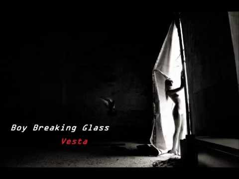 Boy Breaking Glass - Vesta (Full Album)