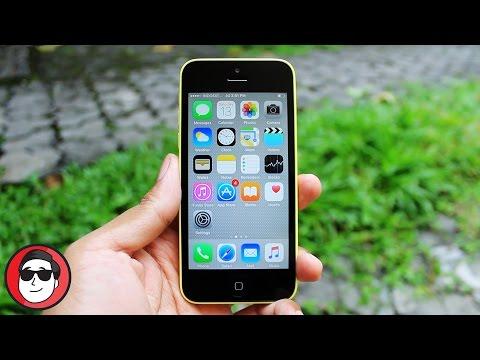 Review iPhone 5c Refurbished – Bejo-Bejonan :D