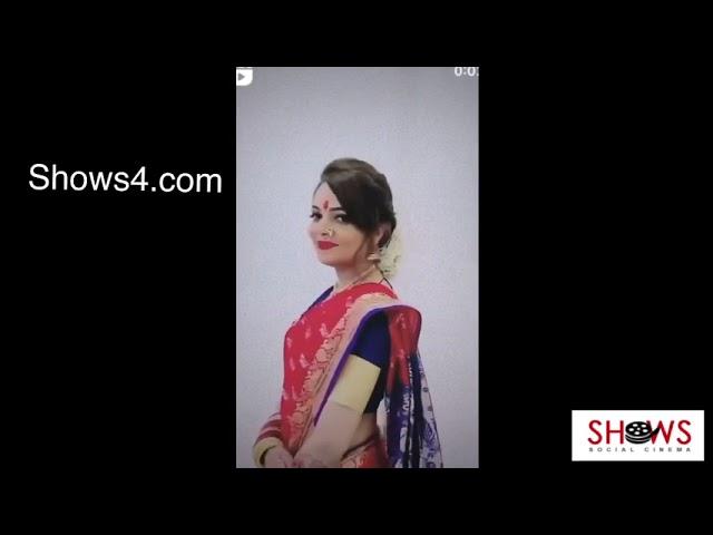 New love birds in town   Sanket Bhosle & Sugandha Mishra