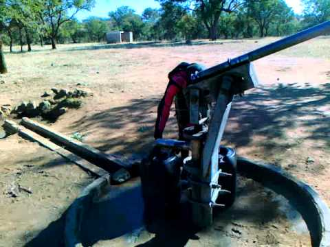 Matabeleland: NGO aids Mangwe to get safe water