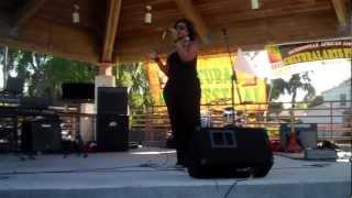 Minnie Riperton Inside My Love cover B.DeVINE