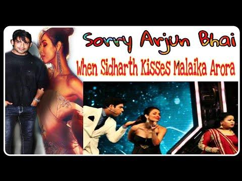 sidhart-shukla-|-malaika-arora-|-flying-kiss-|-bharti-singh-|-india-got-talent-|-show-|-bbollywody-|
