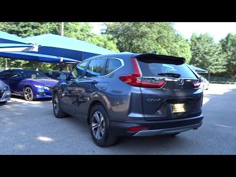 2018 Honda CR-V San Antonio, Austin, Houston, Boerne, Dallas, TX HC10604