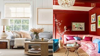 Sneaky Tips For Small Space Living