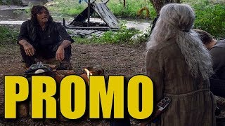 The Walking Dead Season 9 Episode 7 Promo Photos & News - TWD 907 Looks Very Interesting