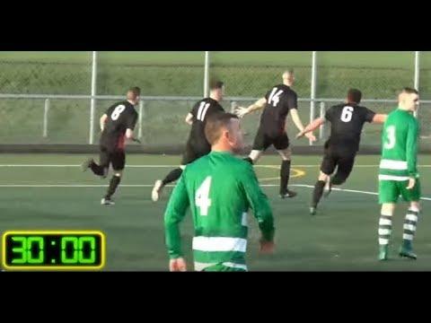 Quand tu joues en District (Football Amateur Episode 28)