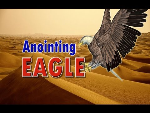 download Anointing Eagle | Motivational Bible Verses | 2016 | HOPE Nireekshana TV