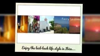 Ferry to Ibiza   Ferry from Barcelona to Ibiza   Ferry to Ibiza from Barcelona