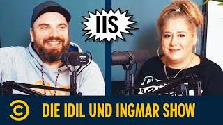 Do you get the message? | Die Idil und Ingmar Show | Comedy Central Deutschland