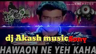 Hawaon ne Kahan fida Kahan I Pyar Ki rut badi mastani likhenge prem Kahani.... Kaho Na Pyar film