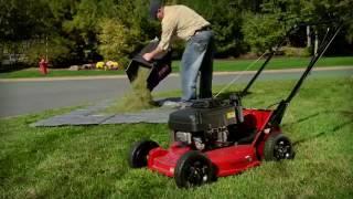 Toro® Commercial 21' Heavy Duty Walk Behind Mowers
