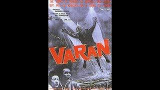 Daikaijû Baran - Movie Trailer (1958)