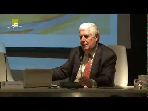 """Conferencia: """"Benjamín de Tudela a Bagdad: Ciudad de la paz"""""""