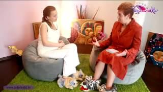 видео Чем занимается малыш в утробе матери...