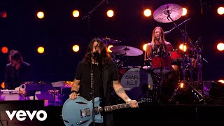 Foo Fighters - Learn to Fly / Shame Shame / Everlong (Medley) [2021 MTV VMAs]
