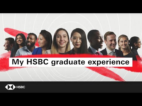 HSBC | Global Graduate & Intern Programmes