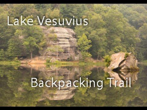 Lake vesuvius backpacking loop youtube for Lake vesuvius