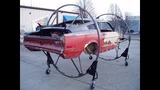 Homemade inventions for car lifting !