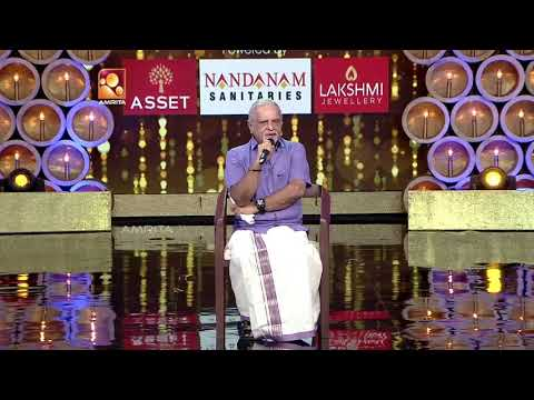 P Jayachandran singing  Kuch toh log kahenge  | original singer kishore  kumar|