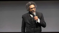"Dr. Cornel West: ""Race Matters"",  Apr 26, 2019,  UO"
