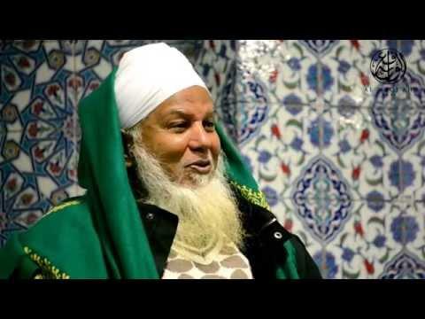 THE HONOURED ONES OF ALLAH | Hadhrat Shaykh Nurul Islam Bishwanathi ᴴᴰ