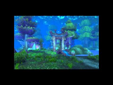 Ashenvale   Original Wow Music
