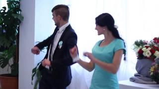танец дружка и дружки хахахахаах