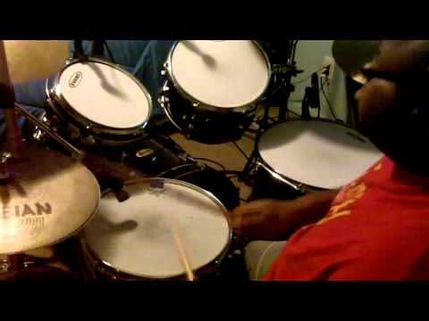 The Michael Gungor Band - Say So (Drum Cover)
