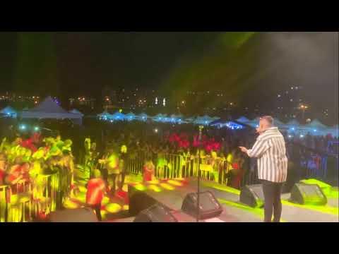 Bilal Sonses-Sevme Canlı Performans (Konser) 13.10.2019