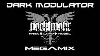 Nachtmahr Megamix  From DJ DARK MODULATOR