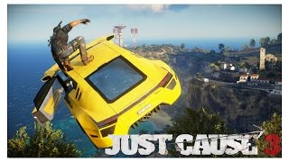 Download Free Just Cause 3 With All Dlc