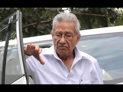 Armaan Kohli's Father Rajkumar Kohli Hospitalised - BT